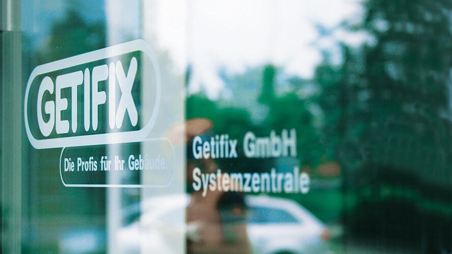Getifix_Glas