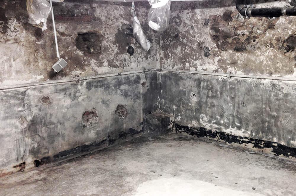 Mauerwerk freilegen (3)