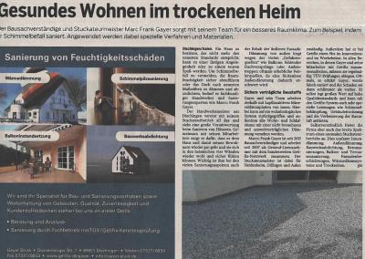 Wochenpost_Dischingen