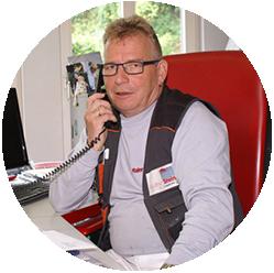 Ulrich Stein