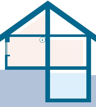 w rmed mmung energieverluste gezielt vermeiden getifix. Black Bedroom Furniture Sets. Home Design Ideas