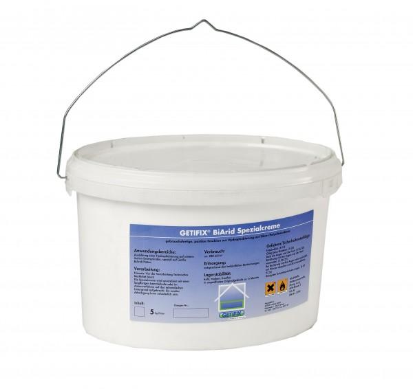 Getifix BiArid Speziafassadencreme - Hydrophobierung