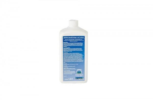 Getifix Kunststoff & Metallreiniger mit Konservierungsschutz
