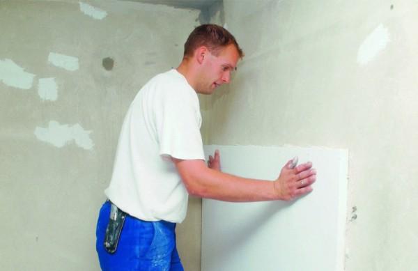 5/10/20 m² - Kalziumsilikatplatten Schimmelschutzpaket mit Komplettzubehör
