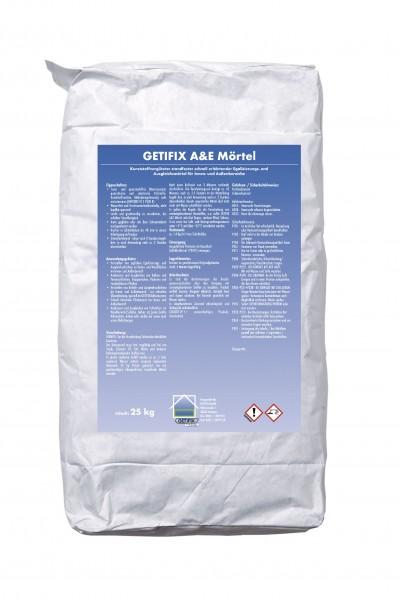 Getifix A&E Mörtel