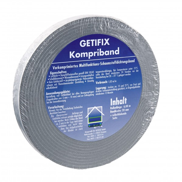 Getifix Kompriband