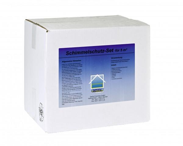 Getifix fino Schimmelschutz-Set (für 5 m²)