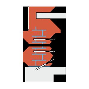 Flächeninjektion