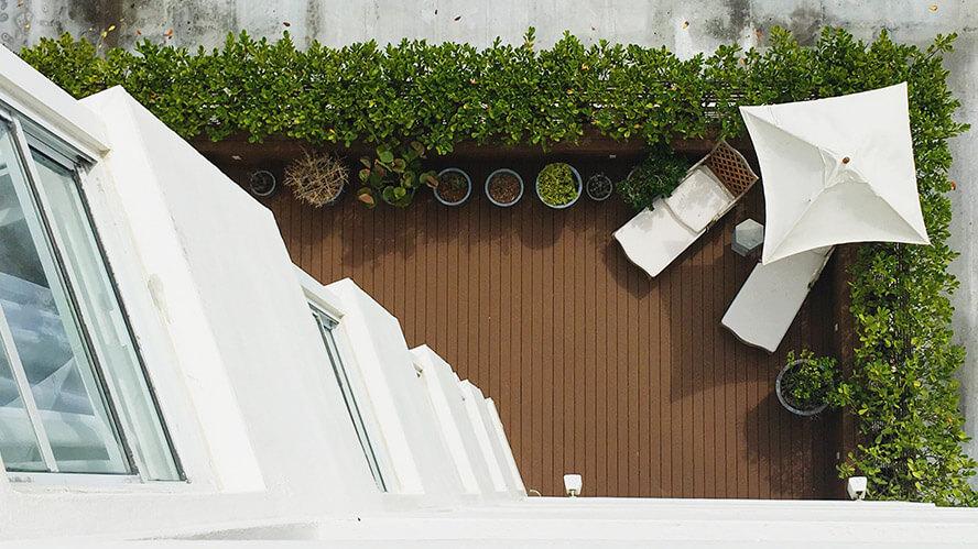 Fachgerechte Balkon- und Terrassenabdichtung