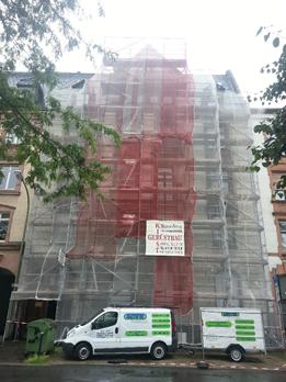 Fassadenschutz2