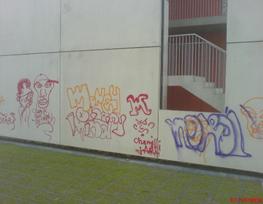 Fassadenschutz_Graffiti