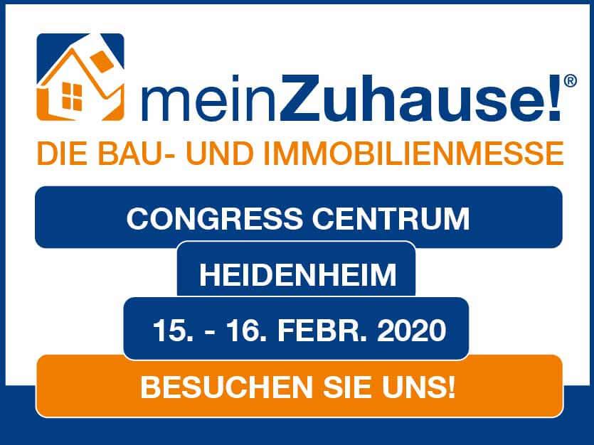 meinZuhause Heidenheim