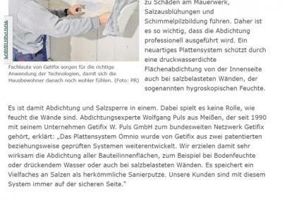 Sächsische Zeitung online
