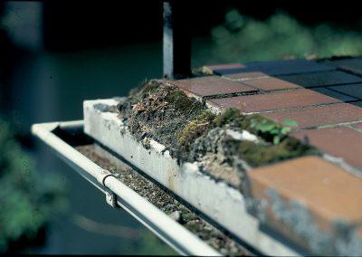Balkonschäden