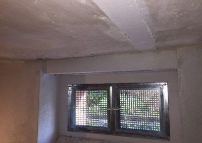 Fenstersturz nachher