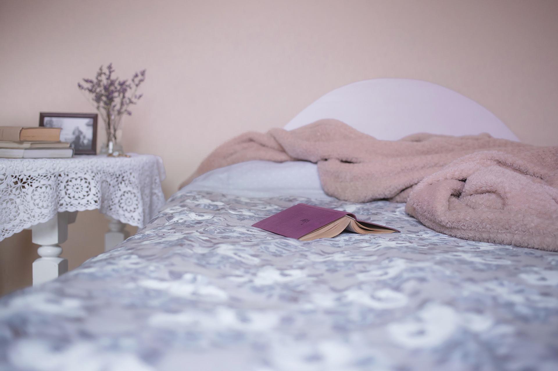 Schimmel im Schlafzimmer - Gesundheitsrisiko?  GETIFIX