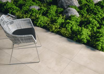 Balkonboden Terra von Getifix