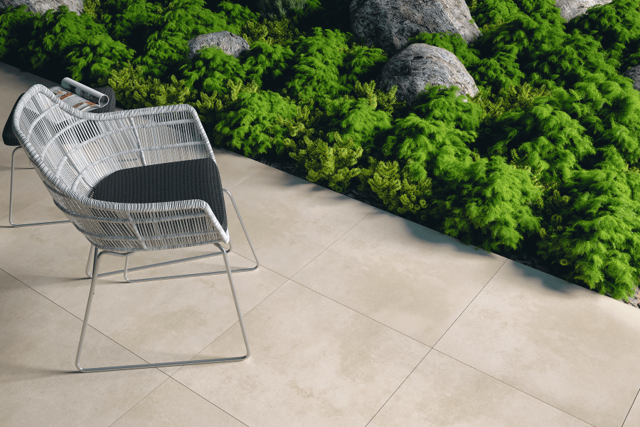 Balkonboden von Getifix
